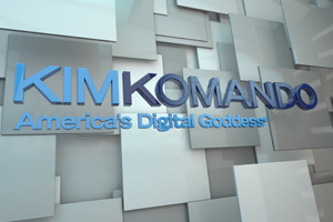 Kim Komando Graphic Package
