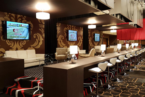 Kings Cash Game Lounge